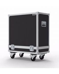 Ampeg SVT-410HLF Classic Series Cab Flight Case