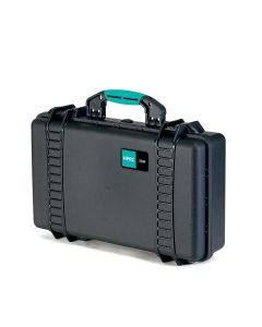 HPRC HPRC2530 Waterproof Plastic Case - 513 x 288 x 132mm