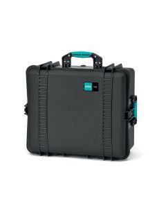 HPRC Waterproof Hard Case - HPRC2710 - 617 x 525 x 280