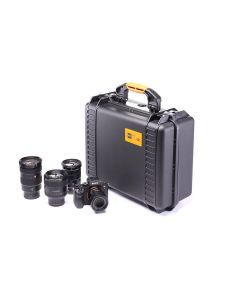 HPRC 2460 Hard Case for Sony Alpha 7 Camera