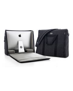 Universal 19 - 22 inch Screen Carry Case - Padded Shoulder Bag