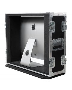 IMAC 21 inch Live In Style Flight Case