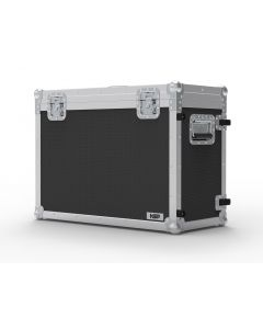 LS LED-1024ASVLK Flight Case