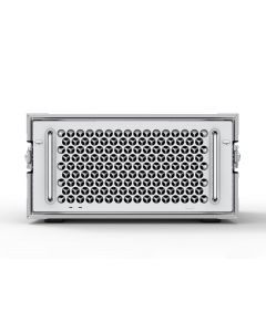Mac Pro Rack Flight Case