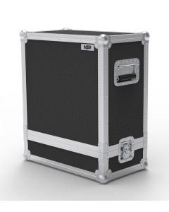 Carbide Series Spec 01 PC Tower Flight Case