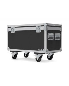 Gearbox Road Trunk Flight Case - 80cm