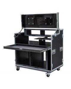 Mobile Video Production Unit Flight Case