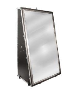 Magic Mirror Photo Booth Flight Case