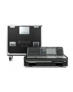 Yamaha CL3 Professional Flight Case