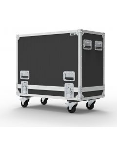 Engine Flight Case - Motor Case - 60cm x 60cm x 60cm