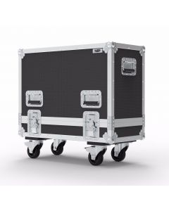 Martin Audio Blackline X12 - 2 Way Speaker Flight Case