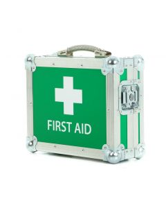 First Aid Flight Case Kit