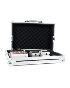 GB01 Small Guitar Effect Pedal Board Flight Case