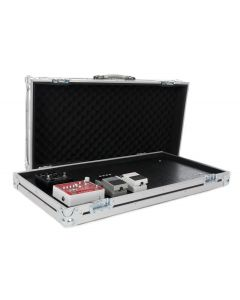 GB03 Large Guitar Effect Pedal Board Flight Case