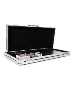 GB32 Large Guitar Effect Pedal Board Flight Case