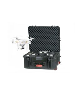HPRC 2700 Watertight Hard Case for DJI Phantom 3