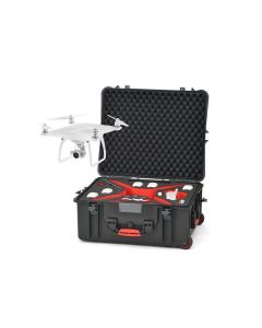 HPRC 2700 Watertight Hard Case for DJI Phantom 4