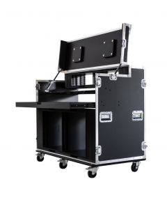 Broadcast Video Streaming Production Flight Case