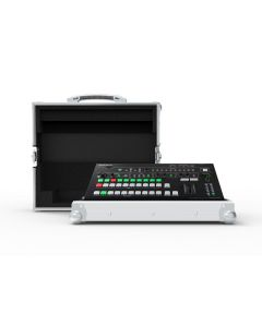 Roland V-800HD MKII Video Switcher Flight Case