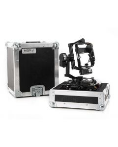 Custom SkyJib Gimbal Flight Case
