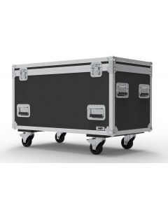 Cable Road Trunk Flight Case - 100cm