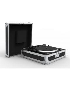 Universal DJ Turntable Flight Case