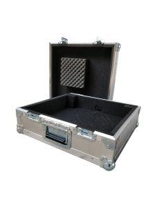Universal DJ Turntable Aluminium Flight Case