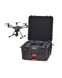 HPRC HPRC4600W Hard Case for Typhoon H Waterproof Carry Case