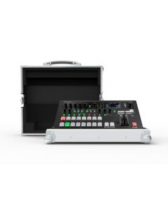 Roland V-800HD Video Switcher Flight Case
