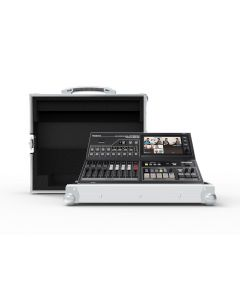 Roland V-40HD Video Switcher Flight Case