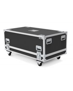 Barco DP4K-23BLP Projector Flight Case