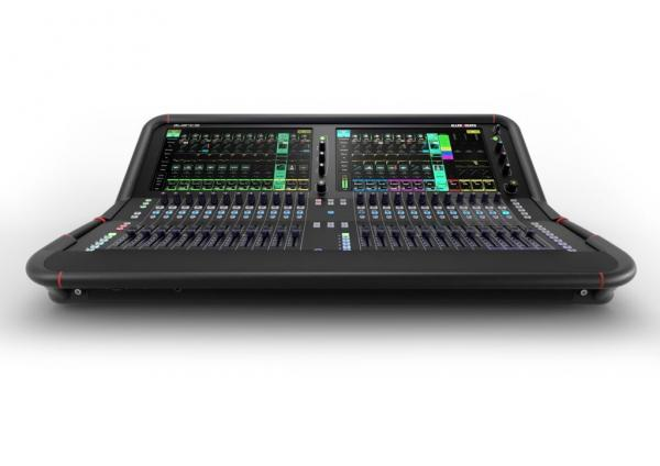 Allen & Heath Announce New Avantis Mixer