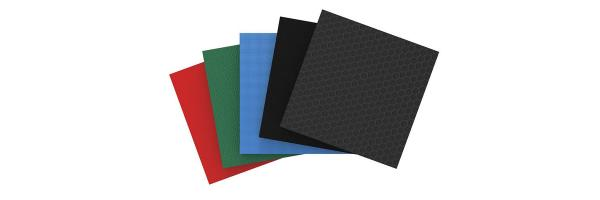 Flight Case Colour Options | NSP Cases