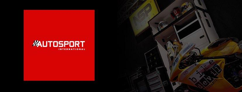 NSP Cases to attend Autosport International 2020