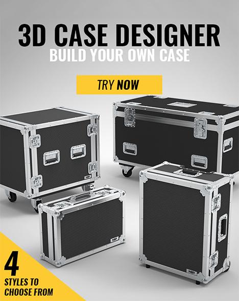 3D Case Designer
